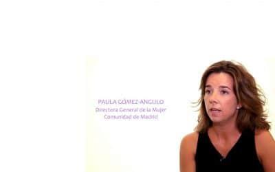 Video. Seminario La lucha contra la Trata de Seres Humanos en la Comunidad de Madrid
