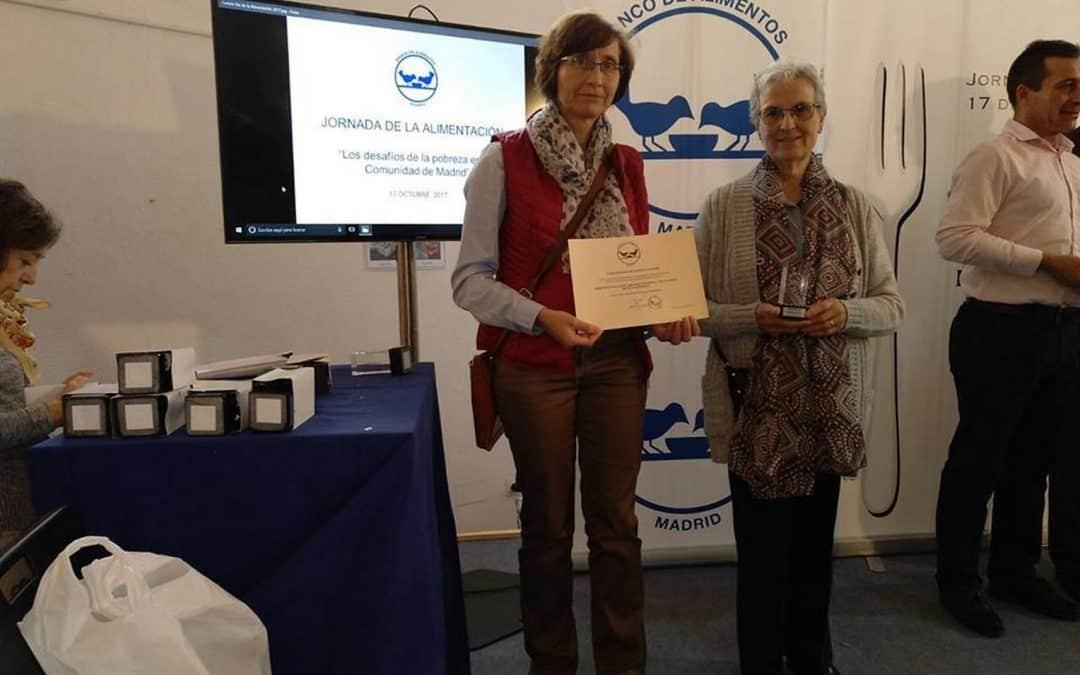 Premio Banco de Alimentos