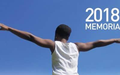 Conmemoración del 20º aniversario | 194 Víctimas de Trata atendidas en 2018