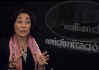 Serie de vídeos sobre Revictimización vs Resiliencia
