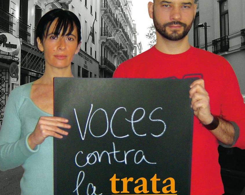 Se presenta la primera revista dedicada a la trata de mujeres con fines de explotación