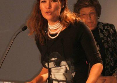 Mabel Lozano_Trata Personas