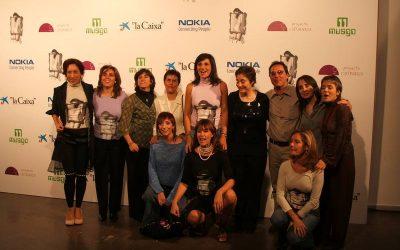 Mujeres víctimas de la Trata reciben apoyo empresarial y social en un acto solidario