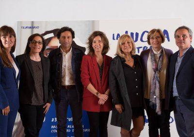 La lucha contra la trata en la Comunidad de Madrid