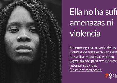 Ella_no_ha_sufrido_amenazas_ni_violencia_ProyectoESPERANZA