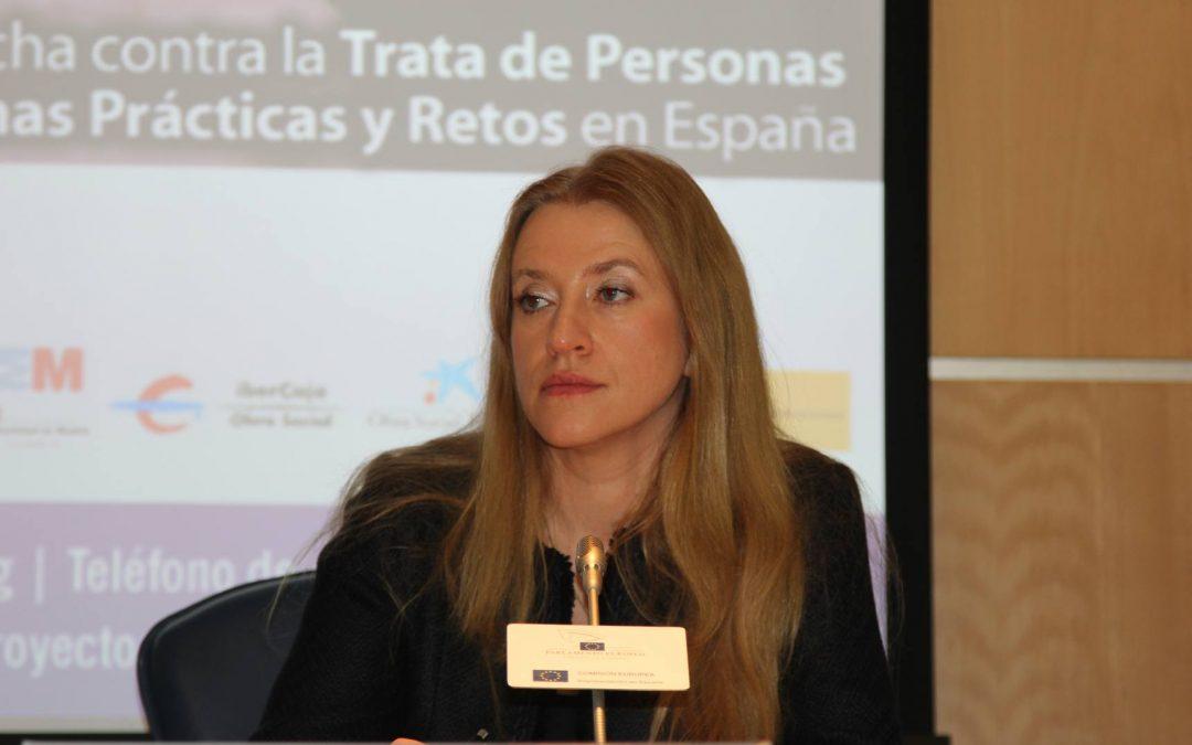Doble análisis: Europa y España en materia de trata de personas