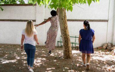 Adoratrices aporta en la Ponencia de estudio sobre migraciones del Senado su análisis y recomendaciones para mejorar la protección de las víctimas de trata