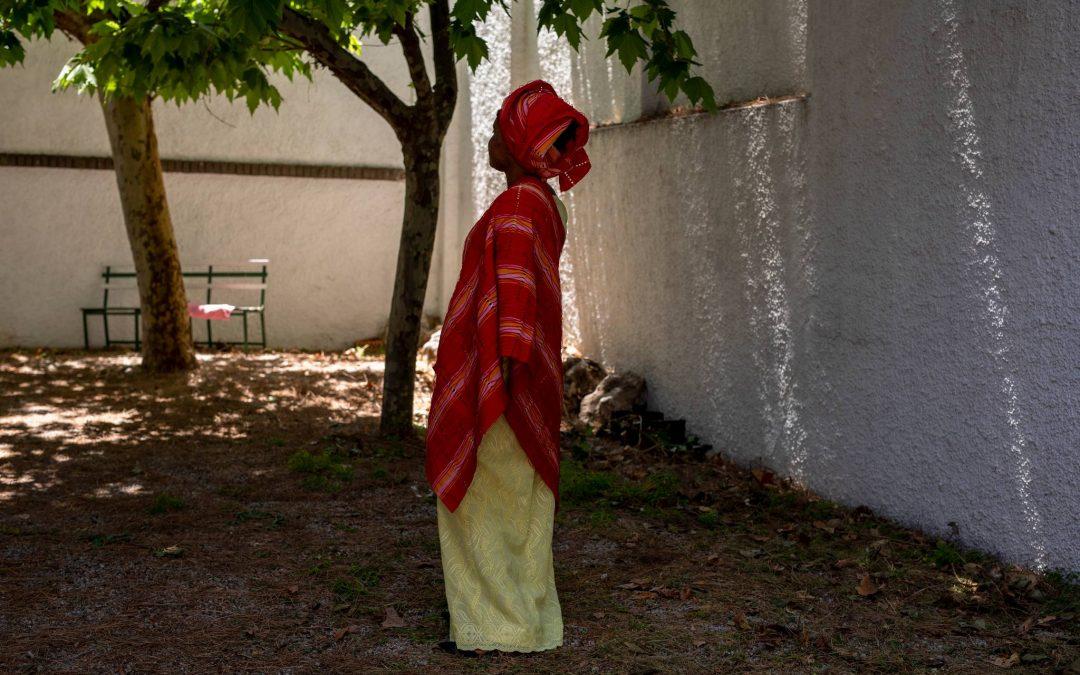 La trata de mujeres supone una forma extrema de violencia de género