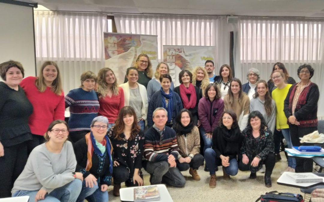 Formación Colegios Profesionales | Educación Social