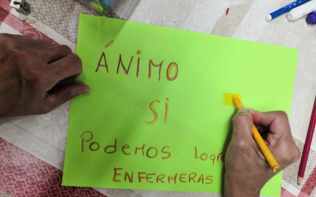 115 víctimas de trata atendidas durante el estado de alarma