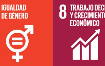 5º aniversario Objetivos Desarrollo Sostenible y Trata de personas