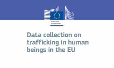 Publicación del tercer informe de la Comisión Europea sobre los avances en la lucha contra la trata de seres humanos (2017 y 2018)