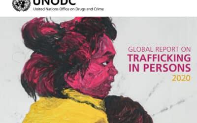 Informe sobre Trata de personas 2020 de la UNODC
