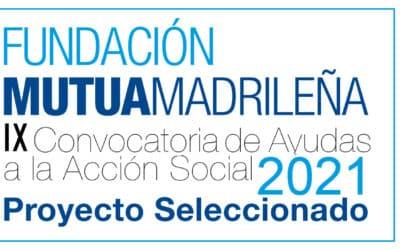 Apoyo a víctimas de trata desde la Fundación Mutua Madrileña